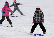 こどもスキー