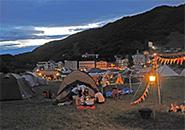 蔵王音楽祭2016・蔵王龍岩祭