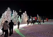 ナイトクルージング1.18 樹氷原コース