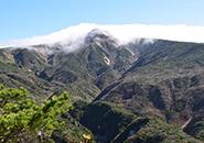(2)蔵王山主峰熊野岳